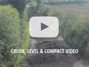 Crush, Level & Compact Video