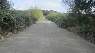 Road Stabilisation